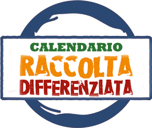 CALENDARIO RACCOLTA DIFFERENZIATA ANNO 2019